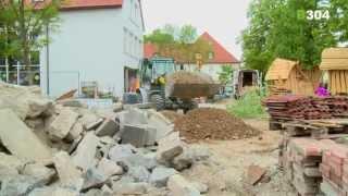 preview picture of video 'Konradschule Natur-Erlebnis-Schulhof'