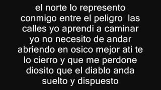 Soy de barrio-Adan Zapata 1990-2012. letra