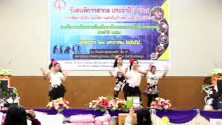 preview picture of video 'กลุ่มเด็กพิเศษ กศน.เมืองนครพนม'