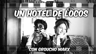 UN HOTEL DE LOCOS