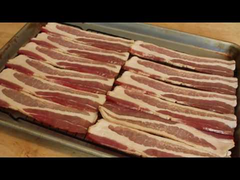 Candied Bacon Appetizer – Super Bowl Party Recipe