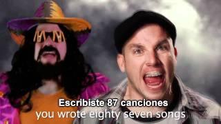 Epic Rap Battles of History. NicePeter vs EpicLloyd #15 [Subtitulos Español]