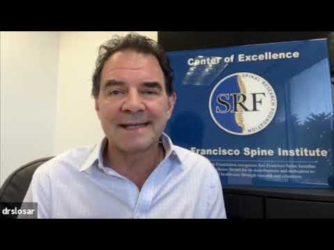 Different Specialties in Spine Surgery
