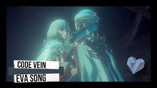 CODE VEIN : Eva Song, Jack and Eva Romance