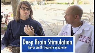 DBS For Tourette Syndrome