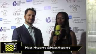 Matt Mcgorry Explains How To Get Away With Murder