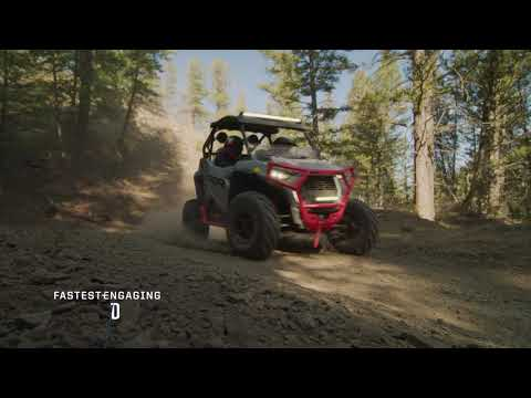 2021 Polaris RZR Trail Ultimate in Lake City, Colorado - Video 2