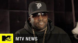 Big Boi Invites Rap Duo Gemini to Record at Stankonia Studios | MTV News
