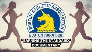 BOSTON MARATHON 2018 DOCUMENTARY SPECIAL | Qualifying For Boston