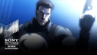 Marvel's AVENGERS CONFIDENTIAL: BLACK WIDOW & PUNISHER- Official Trailer