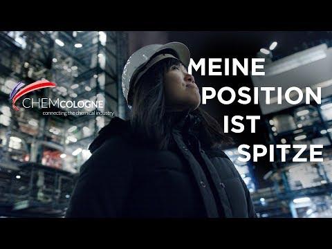 Meine Position ist spitze! - Ein Tag Chef/in eines Weltkonzerns [official Trailer]