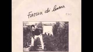 Walter Foini   Faccia Di Luna (1979)
