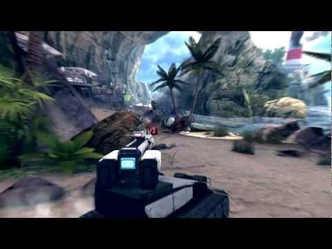 Modern Combat 4 Probably Doesn't Employ CRAP Technology