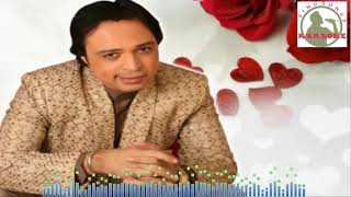 badh raha hai dard gam Hindi karaoke for Male singers with