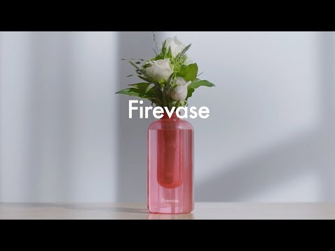 Samsung's Firevase is Here to Save You