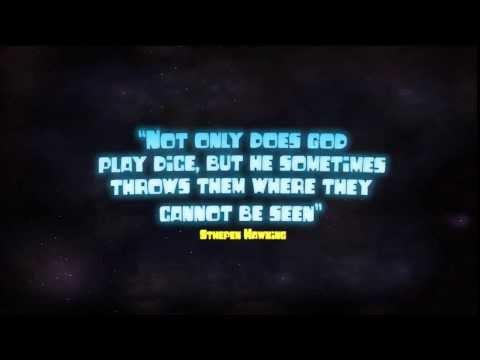 Video of Big Bang: Cosmic Marbles