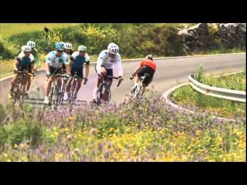 "Webespot La Vuelta 2015 ""Amanecer"" (Morgengrauen)"