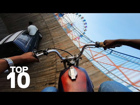 GoPro: Top 10 #HyperSmooth 2.0 Highlights