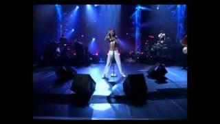 Zazie - Larsen - live