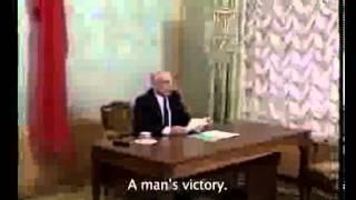 Горбачев и перестройка.