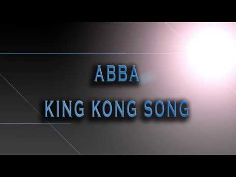 ABBA-King Kong Song [HD AUDIO]