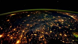 Earth Views : Views of Earth Seen From International Space Station