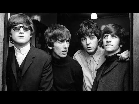"How The Beatles Made ""Norwegian Wood"""