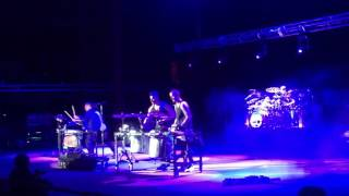"311 performing ""Applied Science"" live at Red Rocks Amphitheater - Reggae On The Rocks"