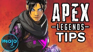 Apex Legends: Top 10 Tips and Strategies