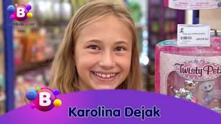 9. Karolina Dejak - dejte jí svůj hlas