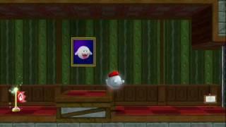 Super Mario Galaxy 2 video
