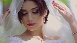 БАКУ. Wedding Fariz&Sevil