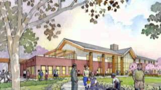 GROUNDBREAKING! - USO Wounded Warrior & Family Center at Fort Belvoir