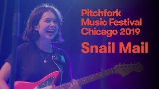 "Snail Mail   ""Pristine"" | Pitchfork Music Festival 2019"