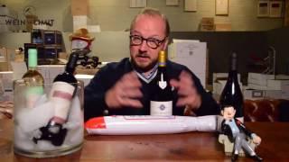 Welche ist die richtige Trinktemperatur für Wein?