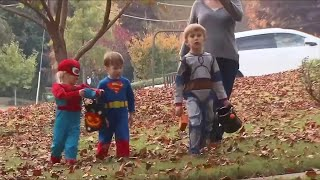 CDC deems trick-or-treating a high-risk activity amid coronavirus pandemic