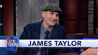 """James Taylor: """"Break Shot"""" Refers To The Moment When Things Go From Organized To Chaotic thumbnail"""