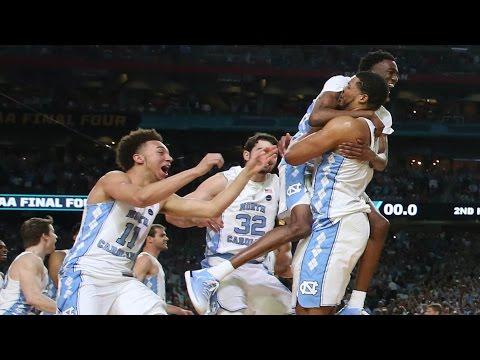 Gonzaga vs. North Carolina: Game Highlights