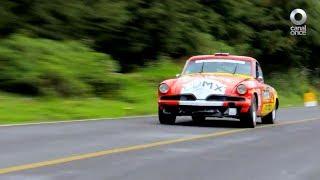 Carrera Panamericana - Programa 4