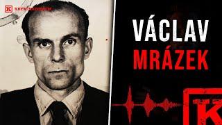 Václav Mrázek - Upiór z Chomutova | KRYMINATORIUM