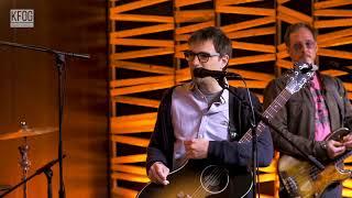 KFOG Private Concert: Weezer - Interview