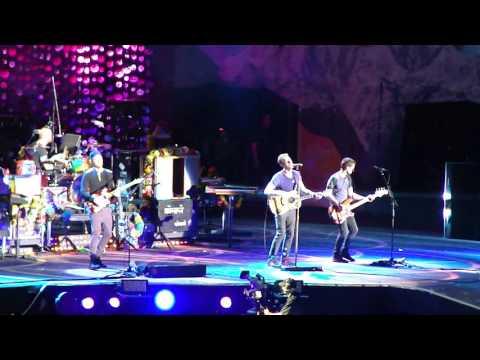 Coldplay - Birds (Live in São Paulo 2016)
