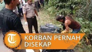 Ada Luka Lebam di Bawah Bibir Mayat dalam Koper di Bogor, Diduga Korban Sempat Disekap