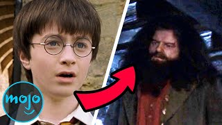 Top 10 Most Obvious Body Double Shots in Movies