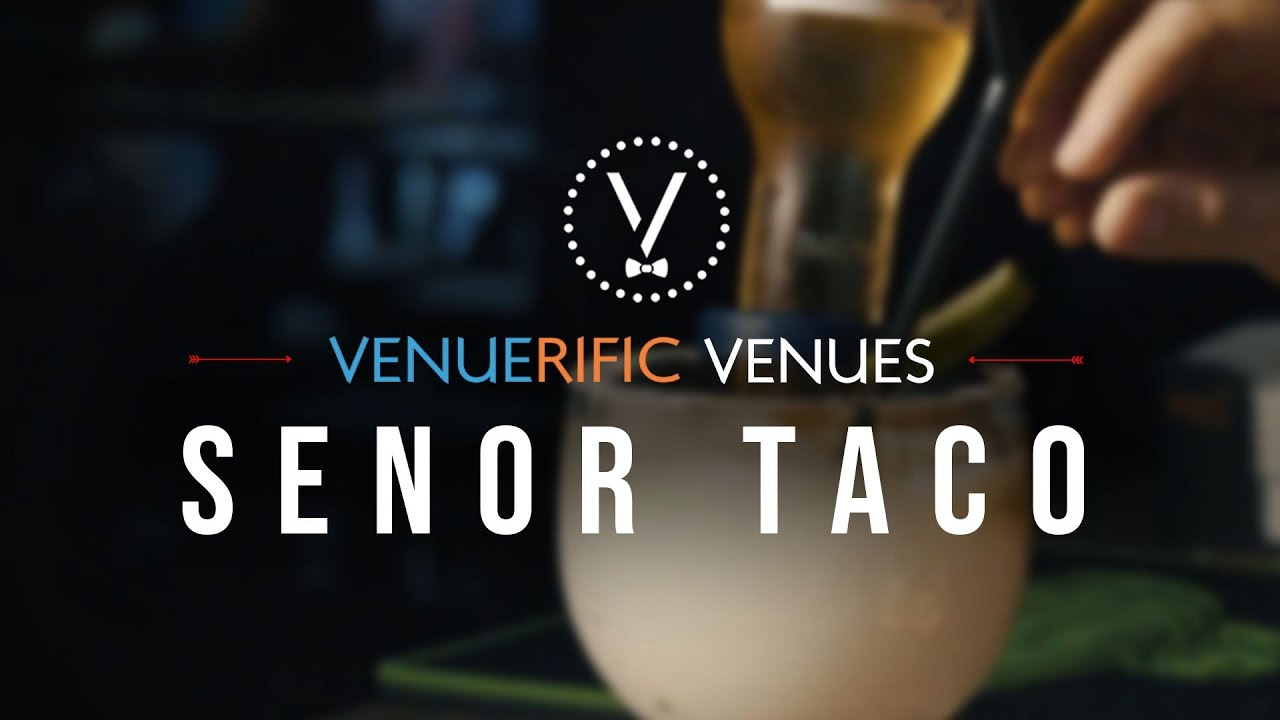 Senor Taco @ Clarke Quay video preview
