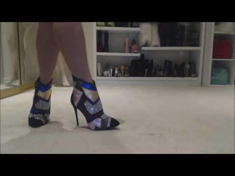 Designer Heel Collection Part 3