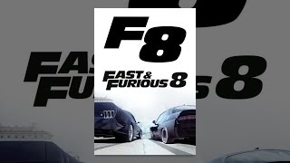 Fast  Furious 8