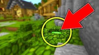 HE'LL NEVER FIND ME!   SLIME FARM PROP HUNT! - Minecraft Mods