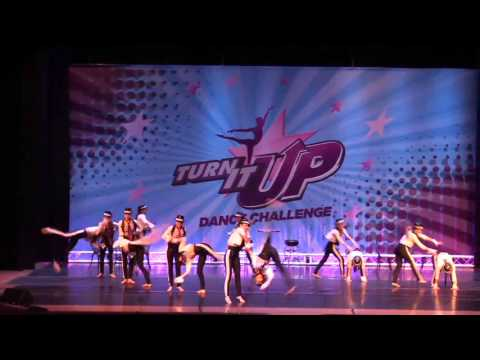 IDA People's Choice Award // HIT THE ROAD - Dance Expressions [Dayton, OH]