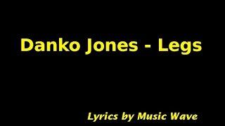 Danko Jones - Legs